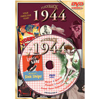 Year 1944 DVD