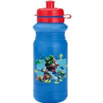 Mickeys Clubhouse Water Bottle 18oz