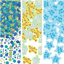 Fisher Price Boy Confetti 2 1/2oz