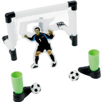 Finger Soccer Sports Game