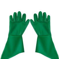 Adult Teen Titans Robin Gloves