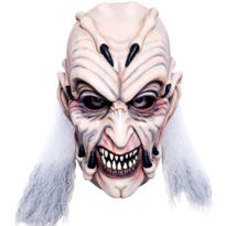 Latex Jeepers Creepers Mask