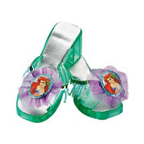 Deluxe Ariel Shoes - The Little Mermaid