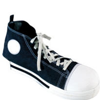 Jumbo Clown Sneakers