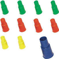 Siren Whistles 48ct