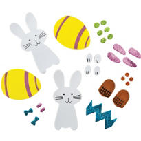 Easter Foam Activity Kit