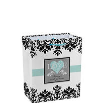 3D Love Always Gift Bag