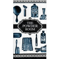 Powder Room Hand Towels 16ct