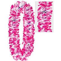 Pink Divine Flower Lei