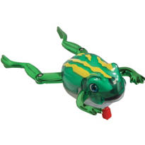 Swimming Froggy Windup Toy