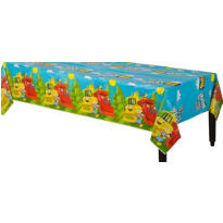 Bob the Builder Table Cover