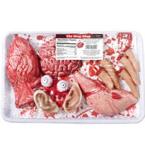 Meat Market Props Value Pack