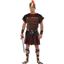 Roman Soldier Costume Kit