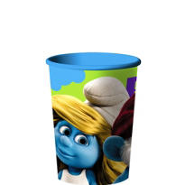 Smurfs Favor Cup 16oz