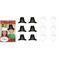 Pilgrim Hat Kit 12ct