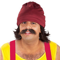 Up In Smoke Cheech Costume Kit