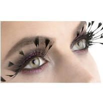 Fancy False Eyelashes