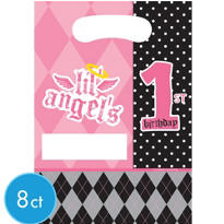 First Angel Favor Bags