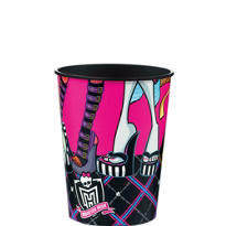 Monster High Favor Cup