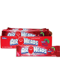 Cherry Air Heads 36ct