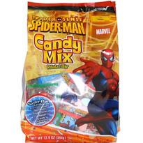 Spider-Man Pinata Filler 58ct