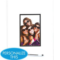 Personalize It Autograph Matte 14in x 10 3/4in