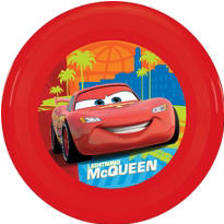 Disney Cars Flying Disc 9in