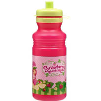 Strawberry Shortcake Water Bottle 13oz