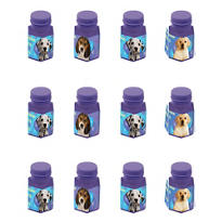 Party Pups Bubbles 12ct