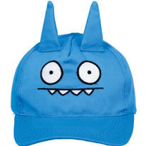 Child Uglydoll Ice-Bat Baseball Hat