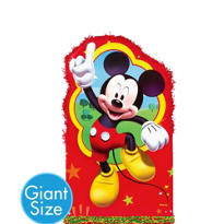 Giant Mickey Mouse Pinata 36in