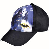 Child Lego Batman Baseball Hat