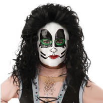 Child Kiss Catman Wig