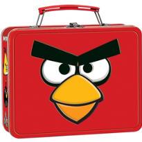 Angry Birds Tin Box