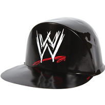 Plastic WWE Trucker Hat