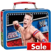 WWE Tin Box