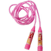 Pink Disney Princess Jump Rope