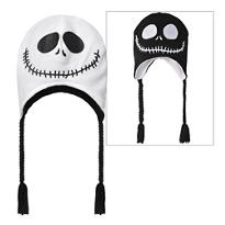 Jack Skellington Peruvian Hat