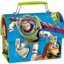 Toy Story Metal Lunch Box 6in