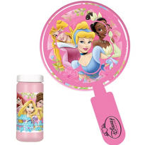 Disney Princess Bubble Wand Set
