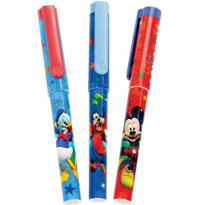 Mickey Mouse Pens 3ct