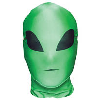 Adult Alien MorphMask