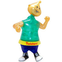Twister Tommy Windup Toy