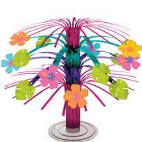 Hibiscus Cascade Centerpiece