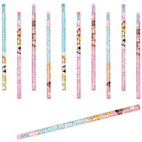 Disney Princess Pencils 48ct