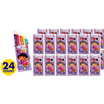 Dora the Explorer Colored Pencils 24ct