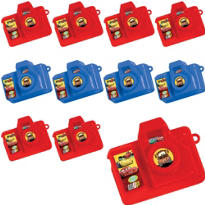 Cars 2 Click Cameras 24ct