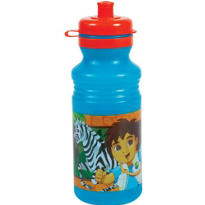 Go, Diego, Go! Water Bottle
