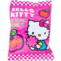 Hello Kitty Cotton Candy 1.5oz