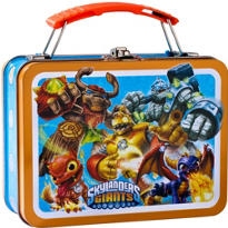 Skylanders Giants Mini Lunch Box